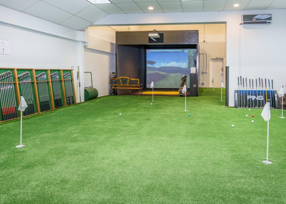 Relic Golf.com